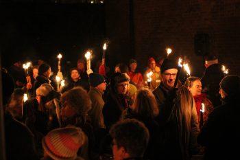 Momentum Gnesta – a celebration of humanity