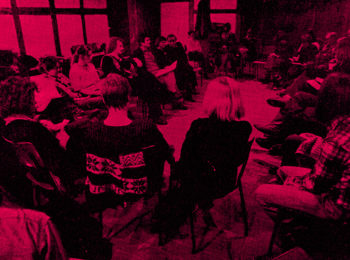 AOOO Network meeting 2 – How do we create resilience?