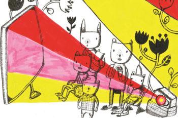 Sunshine Socialist Cinema – Film festival in the Solar Park