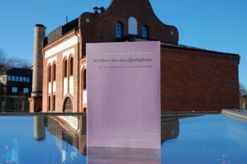 "Release of ""Kritiken i den nya offentligheten"""