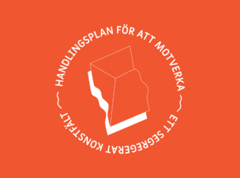 Now released: Action plan to counteract a segregated art field