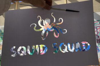 Open meeting: Squid squad