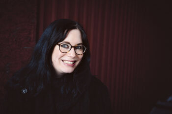 Workshop: write Speculative fiction with Helena Dahlgren